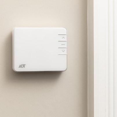 Athens smart thermostat adt